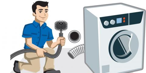 $109 Dryer Vent Cleaning (Reg. $200), Erlanger, Kentucky