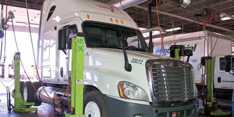 How Do You Decide Between Truck Repair or Replacement?, Henrietta, New York