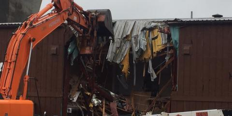 What You Should Know About Demolition, Kodiak, Alaska