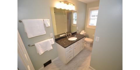 White Bathroom, Alliance, Ohio
