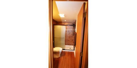 Weletyk Bathroom, Alliance, Ohio
