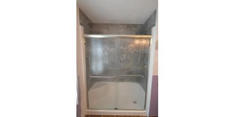Brown Bathroom, Alliance, Ohio