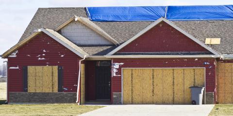 Emergency Board Up Service - Free Estimates, Chesterfield, Missouri