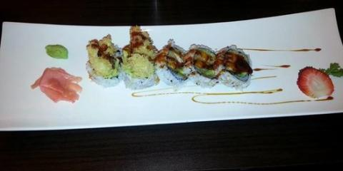 ​Best Sushi Restaurants in Fayetteville, NC, Cross Creek, North Carolina