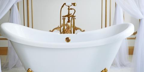 3 Tips for a Victorian-Style Bathroom , Rochester, New York