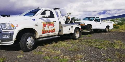 3 Signs of a High-Quality Towing Company, Ewa, Hawaii