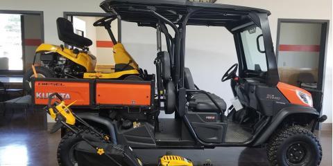 3 Benefits of Owning a Utility Vehicle, Harris, North Carolina