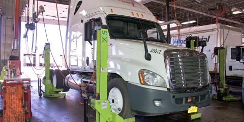 3 Reasons to Focus on Preventative Commercial Truck Maintenance, Rochester, New York