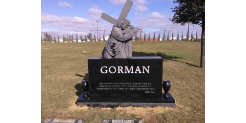 How to Choose the Right Grave Marker for a Loved One, Fort Worth, Texas