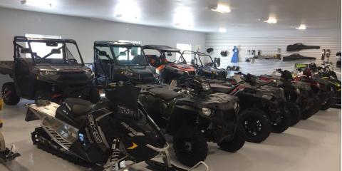 Top 4 Questions to Ask Your Used ATV Dealership Before Committing, North Pole, Alaska