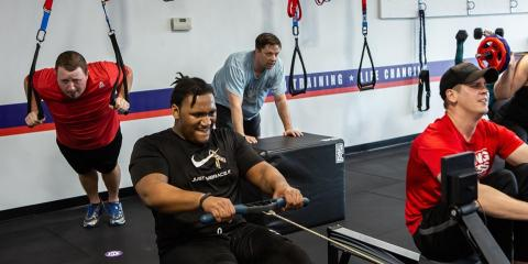 4 Reasons to Try Group Fitness Training, St. Charles, Missouri