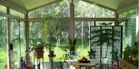 A Design Guide to Create Your Sunroom Paradise, East Rochester, New York