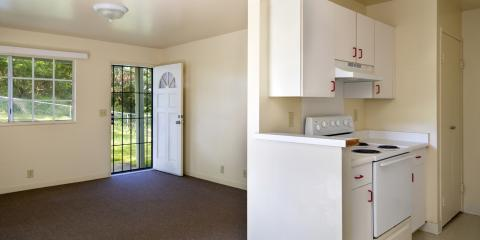 3 Ways to Maximize the Space in Your Apartment, North Kona, Hawaii