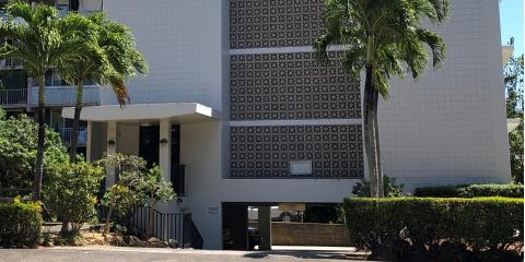 How to Quickly Update Your Apartment Complex, Lihue, Hawaii