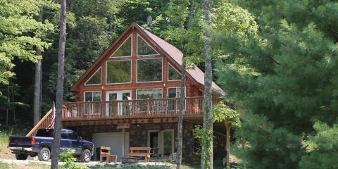 Scenic Cabin Rentals in Slade, KY | NearSay