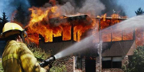Get Back In Business ASAP With ServiceMaster Fire And Water Restoration , Englewood, Colorado