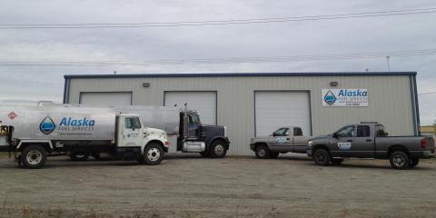 Rely on Heating Oil From Alaska Fuel Services to Affordably Warm Your Home, Fairbanks North Star, Alaska