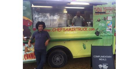 Best Food Trucks in NYC, Manhattan, New York