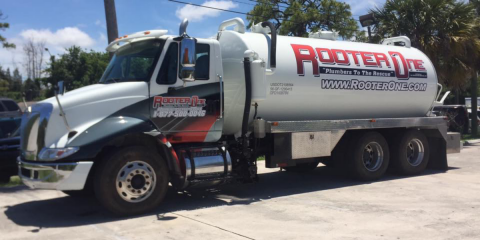 3 Simple Steps to Septic Maintenance, Port St. Lucie, Florida
