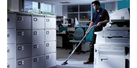 Baker Corporate Cleaning Gives Cleaning Efficiency a Whole New Meaning! , Burlington, Kentucky