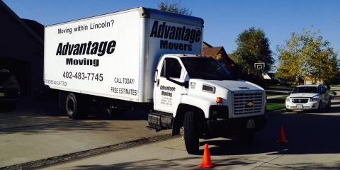 6 Pre-Move Organization Tips From Advantage Moving in Lincoln, Lincoln, Nebraska