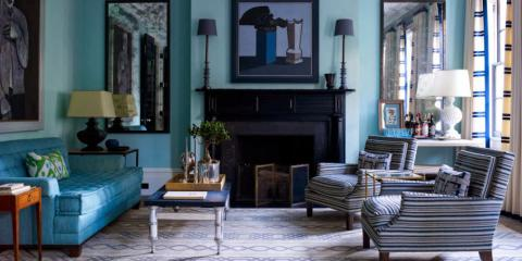 Interior Design Trends for 2016, Manhattan, New York