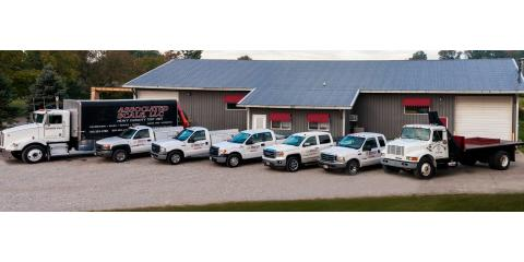 Associated Scale, LLC, Scales, Shopping, North Bend, Ohio