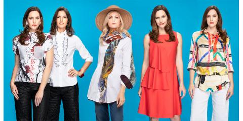 From Women's Blouses to Dress Pants: How Savvy Women Pack for Summer Travels, Naples, Florida