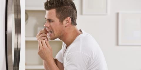 Why Do My Gums Bleed When I Floss My Teeth?, Issaquah Plateau, Washington