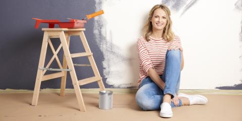 4 Interior Painting Trends to Consider This Summer, Northeast Cobb, Georgia