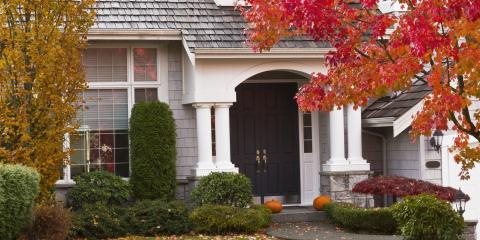 Why Fall Is an Ideal Time to Move, Rochester, New York
