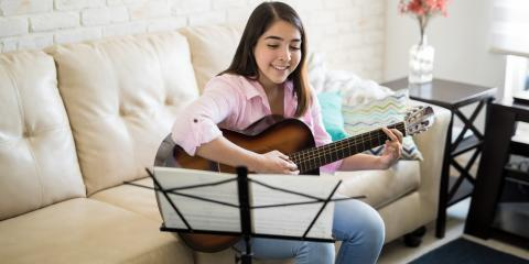 How Kids Benefit From Learning Music Theory, ,