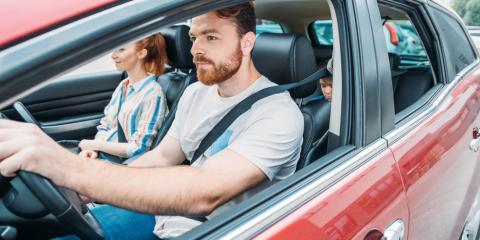 What Do Commercial Auto & Truck Insurance Policies Cover?, Farmington, Connecticut