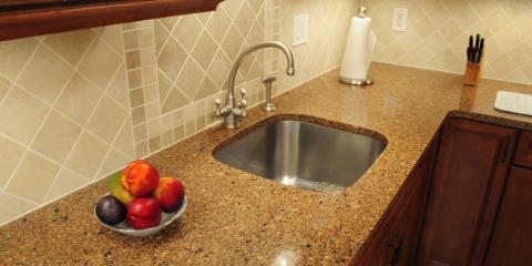 Should I Purchase Granite or Quartz Countertops?, Webster, New York