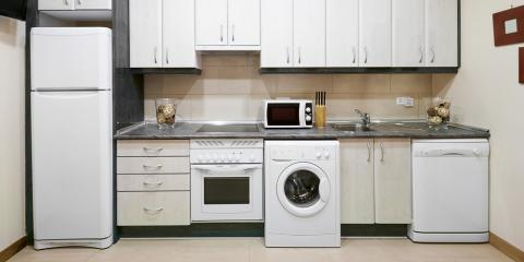 5 Household Appliances That Can Cause House Fires, Richmond Hill, Georgia