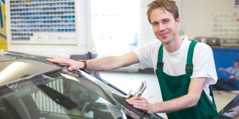 What Makes DIY Windshield Repair Kits Hazardous?, Cincinnati, Ohio