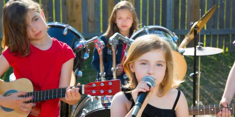 Sign Up for Kidzrock Band Music Lessons for Just $85/month, Staten Island, New York
