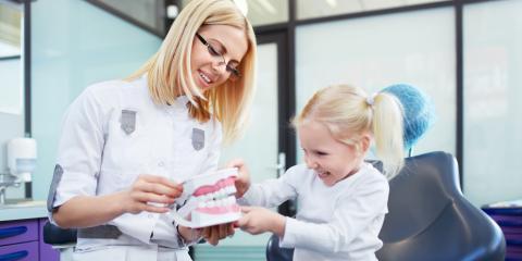 4 FAQ on Palate Expanders for Kids, Wayland, New York