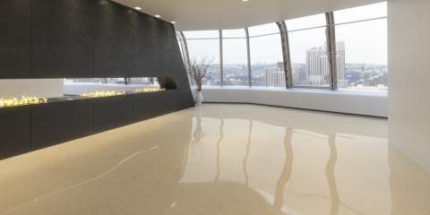 3 Benefits of a Basement Reflector Floor, Jackson, Ohio