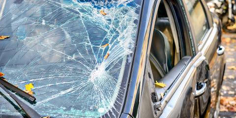 3 Reasons It's Necessary to Have Windshield Cracks Fixed Immediately, La Crosse, Wisconsin