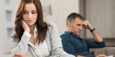 How to Navigate a Contested Divorce, Rochester, New York