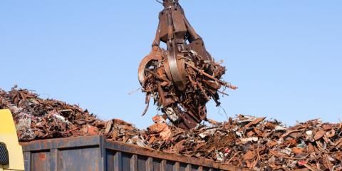 4 Factors That Affect the Value of Your Scrap Metal, Honolulu, Hawaii