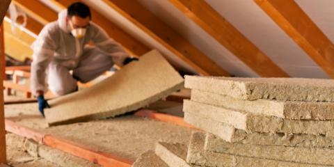 Roof Repair Experts Share 5 Signs Your Home Needs New Insulation, Cincinnati, Ohio