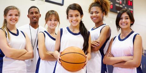 4 Ways Kids Benefit From Attending a Basketball Camp, Creve Coeur, Missouri
