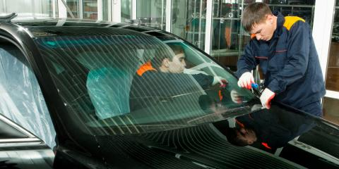 3 Differences Between Windshield & Rear Auto Glass Replacement, Cincinnati, Ohio
