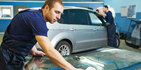 3 Reasons to Leave Glass Setting to the Car Window Repair Specialists, La Crescent, Minnesota