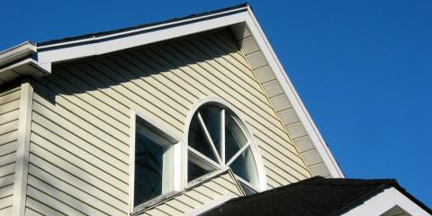 3 Signs Your Home Needs Siding Repairs, Hinesville, Georgia