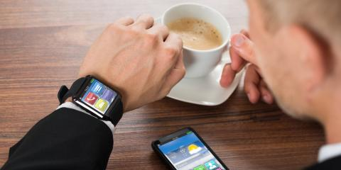3 Ways the Internet of Things May Impact Your Business, East Northport, New York