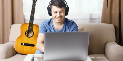 3 Reasons You Should Take Online Classes With DEA Music and Art, Staten Island, New York