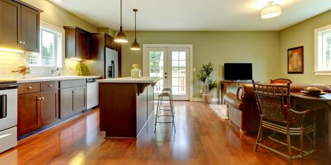 Are Laminate or Hardwood Floors Better for My Home?, West Whitfield, Georgia